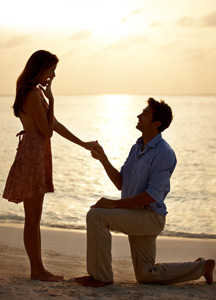 Top 15 romantic gestures that every girl wants to see
