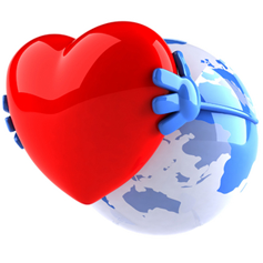 World of Love Quotes