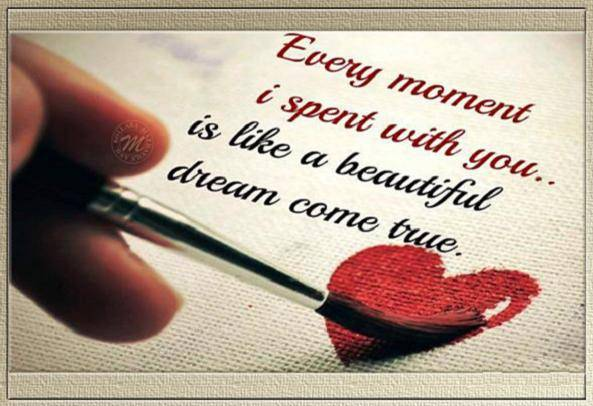 famous love quotes for her