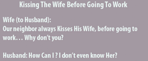 funny jokes husband and wife